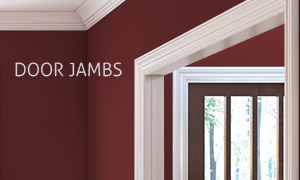 Door Jambs