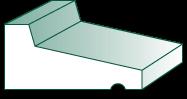 A8926 Drip Cap