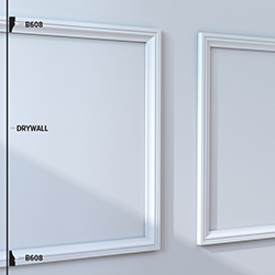B608 Panel Moulding