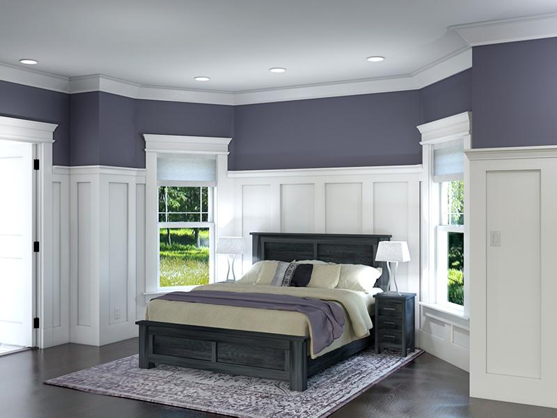 Baldwin Bedroom
