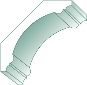 DCR558 Crown