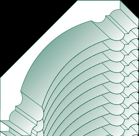 DCR734 Crown