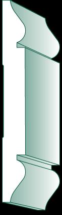 ES5 Chair Rail