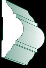 ES6 Chair Rail
