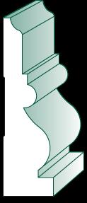 GS694 Casing