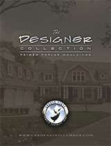 Download the Designer Collection Catalog PDF