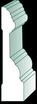 JC412 Casing