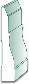 L8753 Colonial Casing