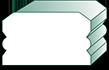 LF8834 Porch Rail – Bottom
