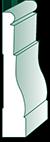 LWM445 Beaded Casing