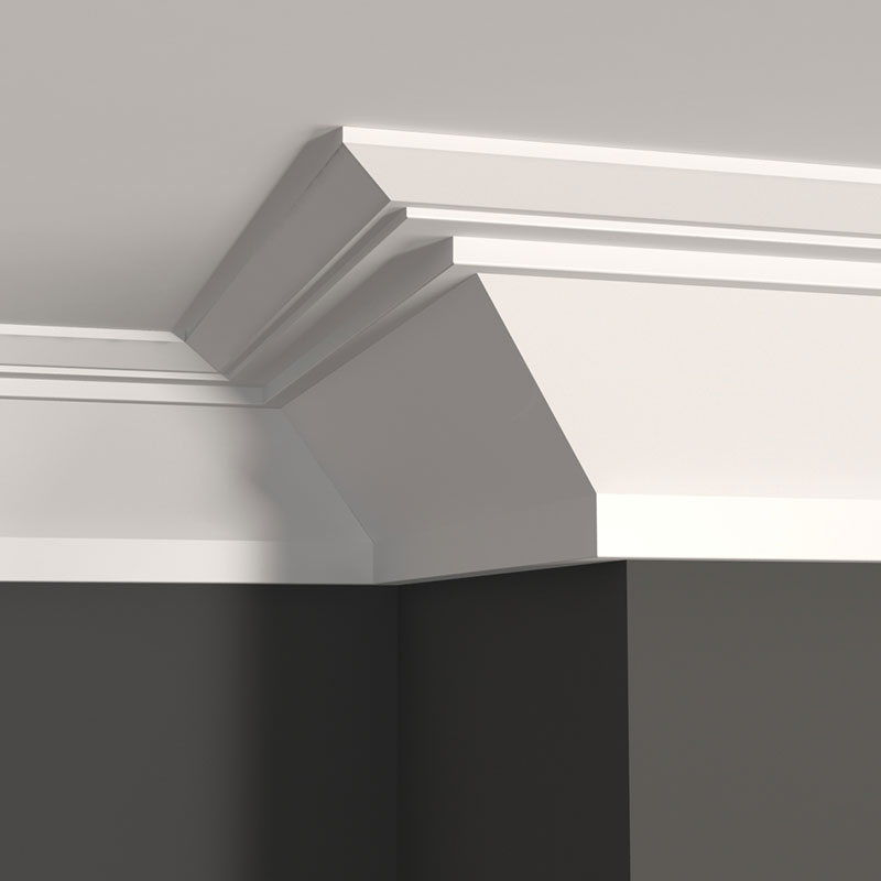 The Metro Collection: MCR650 step on ceiling – MCAP1 top