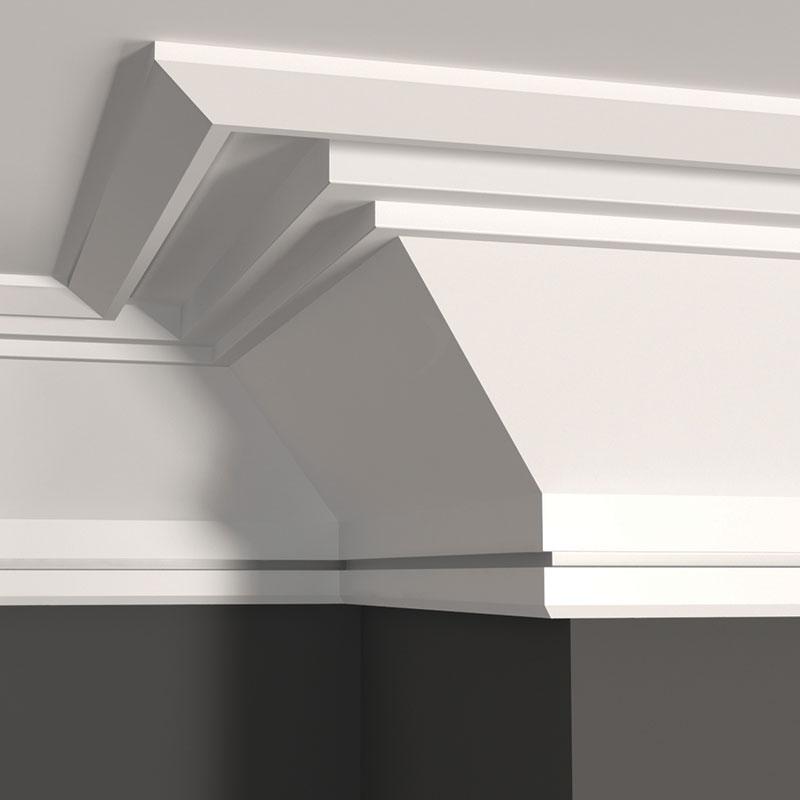 MCR750 – MCAP1 top – MCS1 below – step on ceiling