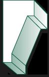 MSC175 Solid Crown