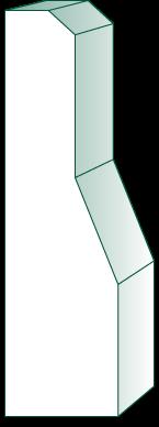 PB518 Plinth Block
