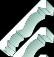 PLC99MDF Crown