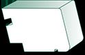 SILL7435PVC Sill / Sill Nosing