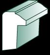 WM281 Backband