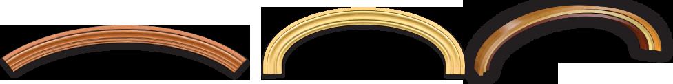 custom-arches
