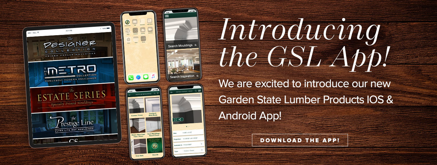 Introducing the GSL app!