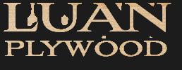 Luan Plywood