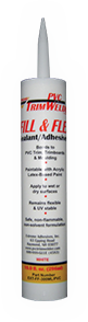 Fill and Flex Adhesive