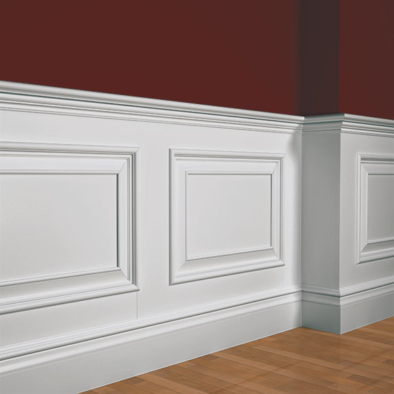 PLP312 Panel, BB7 Base, 1×12, 1×6 and 1×5 Precision Poplar S4S, 3/4 Ultra Lite MDF Panel