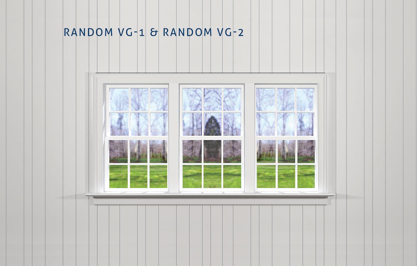 Random VG-1