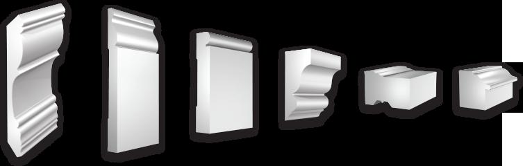 white-pvc-mouldings