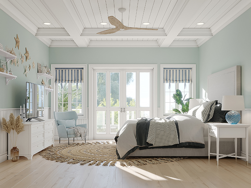 Wilmington Bedroom